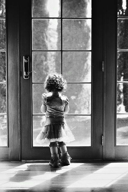 Easing Fear in Children